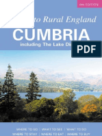 Guide to Rural England - Cumbria