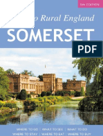 Guide to Rural England - Somerset