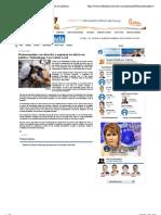 Ombudsgay con Carlos Loret » Noticias » Grupo Fórmula