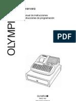 olympia CM811