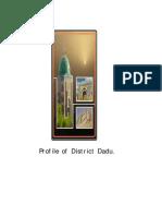 DADU Profile