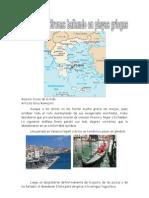 Capitulo 6 Sirenas Bailando en Playas Griegas