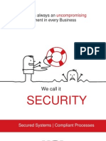 Why Outsource Security Services?