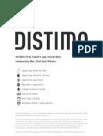 Distimo Publication February 2011