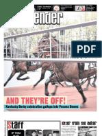 The Weekender 05-04-2011