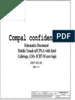 rm 1011 schematic