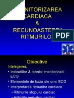 17598499-Monitorizarea-CardiacaRecunoasterea-Ritmurilor