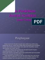 Folio Pendidikan Jasmani Kesihatan