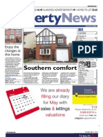 Worcester Property News 04/05/2011