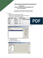 Materi Ke 6 Visual Foxpro