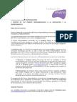 Fundacion Everis, 10 Premi Emprenedors i Premis Iberoamericans a la Innovació