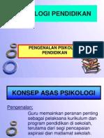 Topik1_konsepasaspsikologi