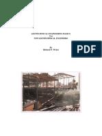 Geotechnical Engineering Basics