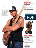 Bass Guitar Magazine Issue 66