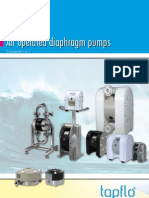 Diaphragm Pumps 40 Pages Catalogue English.en