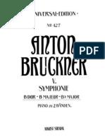 Stradal-Bruckner-SymphonyNo.5