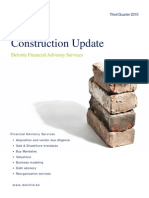 Be Fas Construction-update Q3 2010