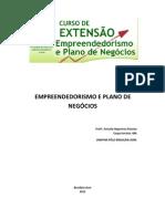 Empreededorismo e Plano de negócios - Atividades do curso