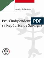 Manifesto Politico iRS
