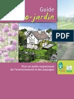 Guide Eco Jardin