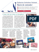 PCN-Arte-Ensino Fundamental