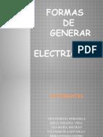 Formas de Generar Electric Id Ad