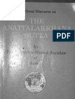 AnattalakkhanaSutta