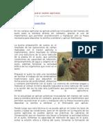 Consejos para preparar suelos agrícolas