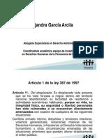 Desplazamiento Intraurbano - Personería de Medellín