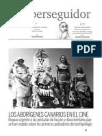 El perseguidor 42 - revista de limba spaniola din Tenerife