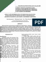 Buletin Teknologi %26 Industri Pangan Xi(e)