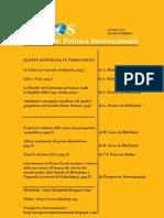Chaos - Raccolta di Politica Internazionale_aprile 2011