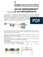 TECNOLOGIA DE ENFRIAMIENTO