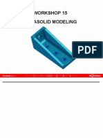 NAS120 WS14 Parasolid Modeling
