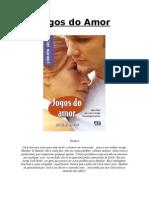 Coleção Primeiro Amor 08 - Jogos Do Amor - Elizabeth Chandler[1]