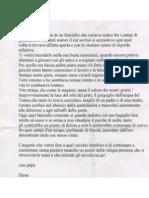 Lettera Al Papa'