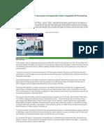 Foursan capital partners ii ltd liquidating