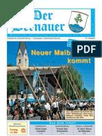 Der Bernauer - Mai 2011