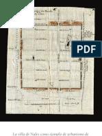 Nules articulo sobre los origenes de Nules, publicado en Jaime I. arquitectura año 0
