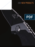 Gerber2011NewProducts