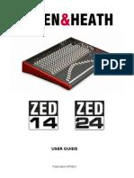 Zed Brochure