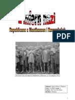 L'infern nazi Republicans a Mauthausen i Ravensbrück, Jaume Ribas i Vilanova