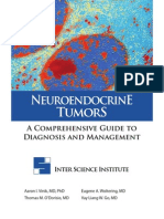 Neuroendocrine Tumor Text Book WolteringVinikISIbook1