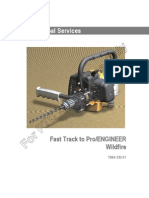 Ptc - ProE CAD