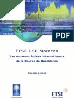 Dossier de Presse FTSE