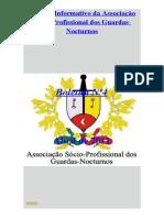 Boletim Informativo Nº4 de Abril de 2011