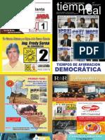 Revista Tiempo Real Marzo 2011ok