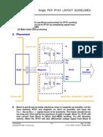 CI Ethernet Trellis Magnetic