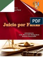Juicio por Faltas