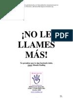 No Le Llames Mas[1]